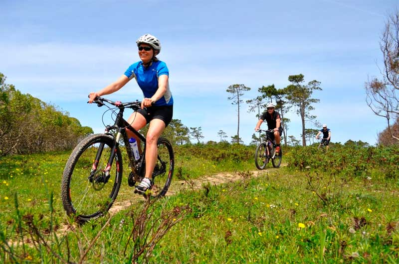 mountain biking punta de mita