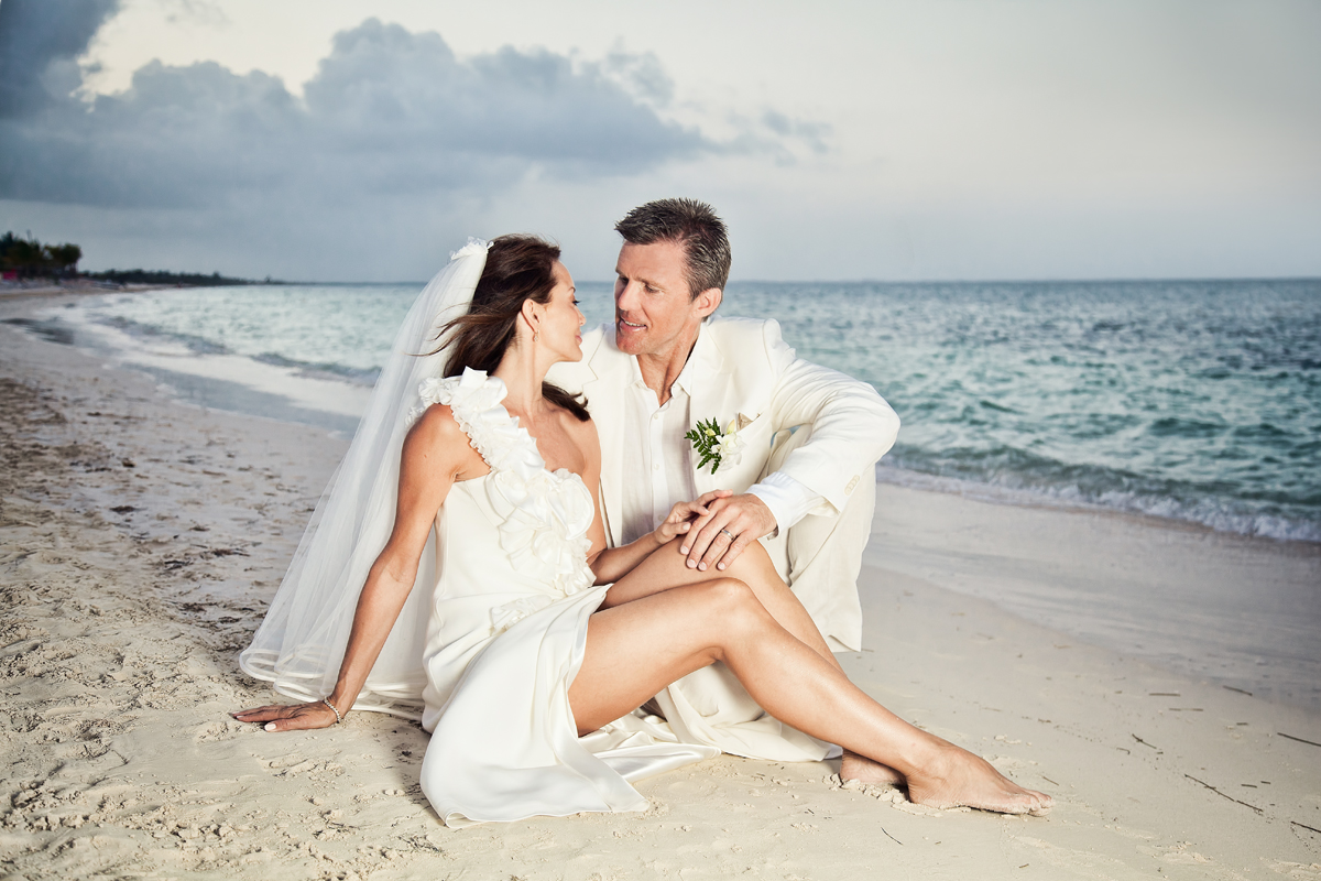 punta mita wedding